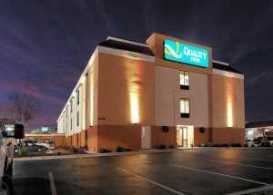 Jacksonville NC Quality Inn Hotel - Quality Inn Jacksonville